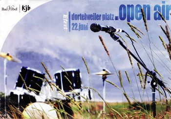 Club Open Air Dortelweil